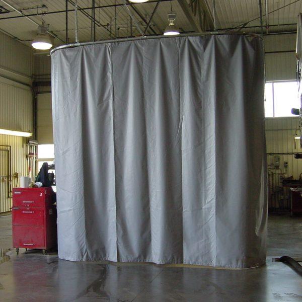 Industrial Curtain